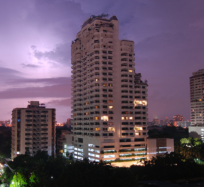 Centrepoint Sukhumvit