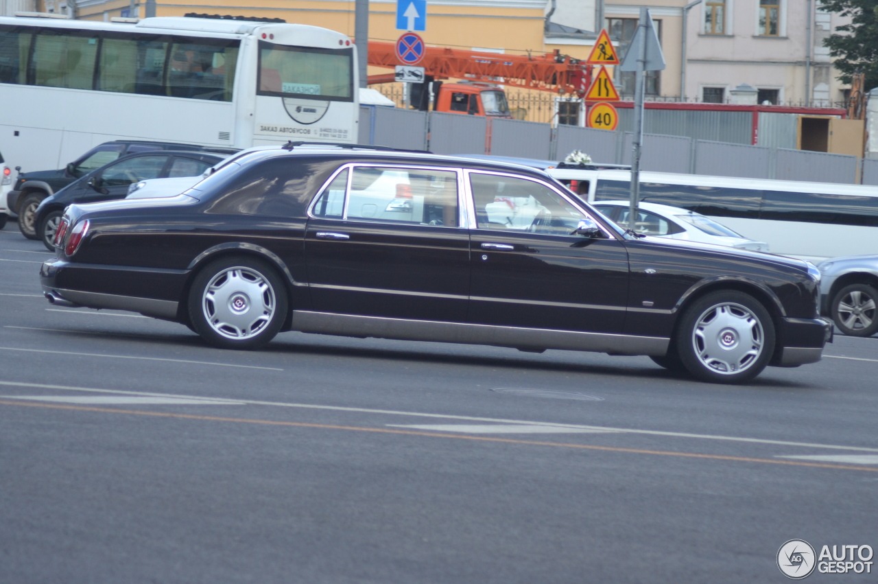 limo in black