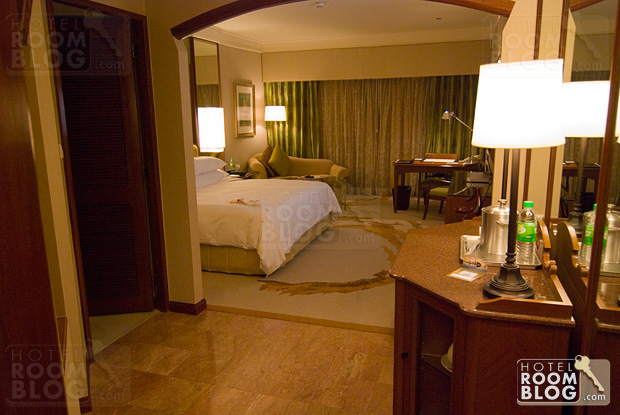 Asian rooms hotels