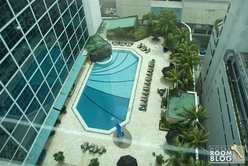 Pin Orchard Towers Singapore On Pinterest